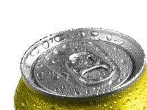 kan dricka nytt sodavatten Royaltyfria Foton