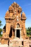 Kan Ninh Thuan Province di Thap Immagine Stock