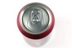 Kan van soda #1 Stock Afbeeldingen