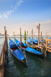 Kanał Grande w Venice, Włochy Obraz Stock
