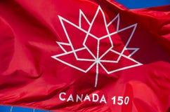 Kanada 150 Royaltyfri Foto