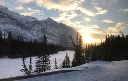 Kanada Zdjęcie Stock