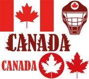 kanada Lizenzfreie Stockfotografie
