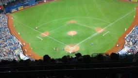 Kanada Blue Jays spelar Arkivfoton