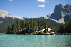 Kanada - Britisch-Columbia - Yoho Nationalpark Stockbilder