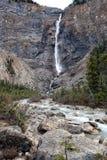 Kanada falls Royaltyfri Fotografi