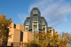 Kanada gallerinational Royaltyfria Foton