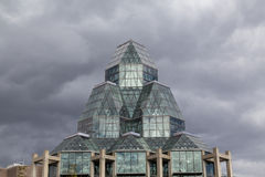 Kanada gallerinational Arkivfoto