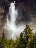 Kanada, kolumbia brytyjska siklawy, krajobraz Zdjęcia Royalty Free