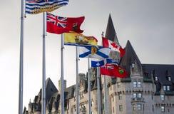 Kanada ontario ottawa Royaltyfri Bild