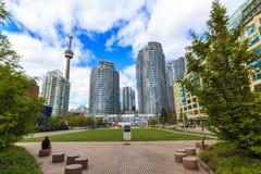 Kanada toronto Royaltyfria Bilder