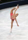 Kanadas Joannie ROCHETTE Lizenzfreies Stockfoto
