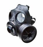 Kanadensisk gasmask Arkivfoton