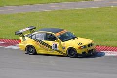 Kanadische Reisen-Auto-Meisterschaft lizenzfreies stockbild