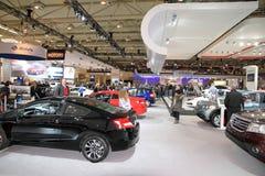 Kanadisches internationales AutoShow Lizenzfreies Stockbild