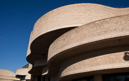 Kanadisches Museum der Zivilisation Lizenzfreies Stockfoto