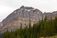 kanadyjscy Rockies Fotografia Stock