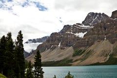 kanadyjscy Rockies Zdjęcia Stock