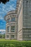 Kanadyjski Centre dla architektury CCA Zdjęcie Stock