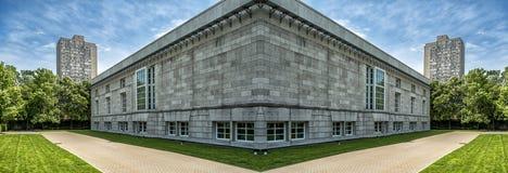 Kanadyjski Centre dla architektury CCA Fotografia Royalty Free