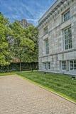 Kanadyjski Centre dla architektury CCA Obrazy Stock