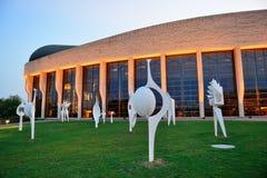 Kanadyjski muzeum cywilizacja Obrazy Stock
