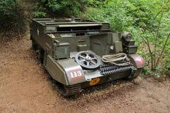 Kanadyjski przewoźnik Mk 1 1942 Holandia Obrazy Stock