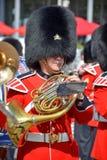 Kanadyjski wojsko Zdjęcie Royalty Free