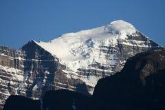 kanadyjskie góry skaliste Zdjęcie Royalty Free