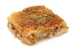 Kanafeh Royalty Free Stock Photos