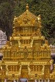 Kanakadurga temple Stock Photography