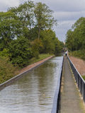 Kanal royaltyfria foton