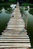 kanal för 3 bro Royaltyfri Bild