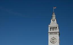 Kanal von San Francisco Stockbilder