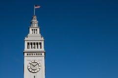 Kanal von San Francisco Stockfoto