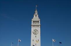 Kanal von San Francisco Lizenzfreie Stockfotos