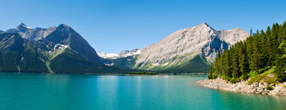 Kananaskis Country Alberta Canada Stock Photography