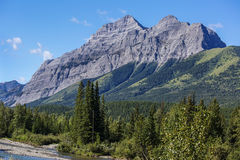 Kananaskis Country Royalty Free Stock Images