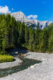 Kananaskis Country Stock Photo