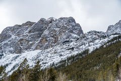 Kananaskis Country Stock Image