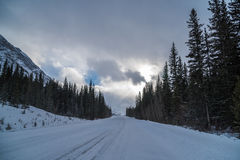 Kananaskis Country Stock Photography