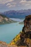 Kananaskis Lakes Stock Images