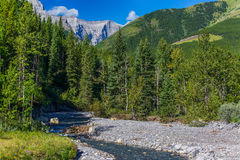 Kananaskis Stock Images