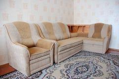 kanapa Zdjęcia Stock
