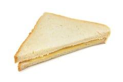 kanapkę? fotografia stock