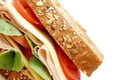 kanapka Obrazy Royalty Free