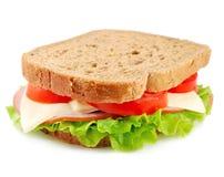 kanapka zdjęcie royalty free