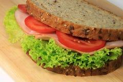 kanapka Obrazy Stock