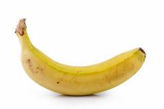 Kanarische Banane Lizenzfreie Stockfotos