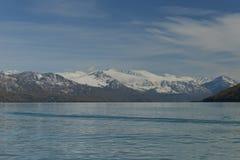 Kanas Lake in Xinjiang China Stock Photo